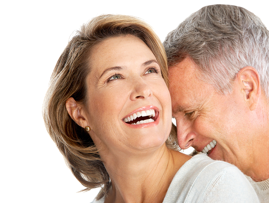 Smiling Adults- Dental Health for Adults
